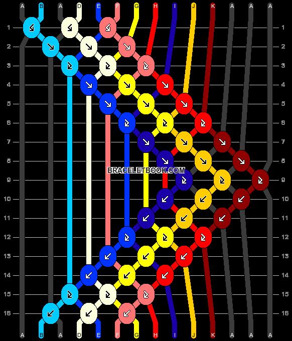 Normal pattern #22982 pattern