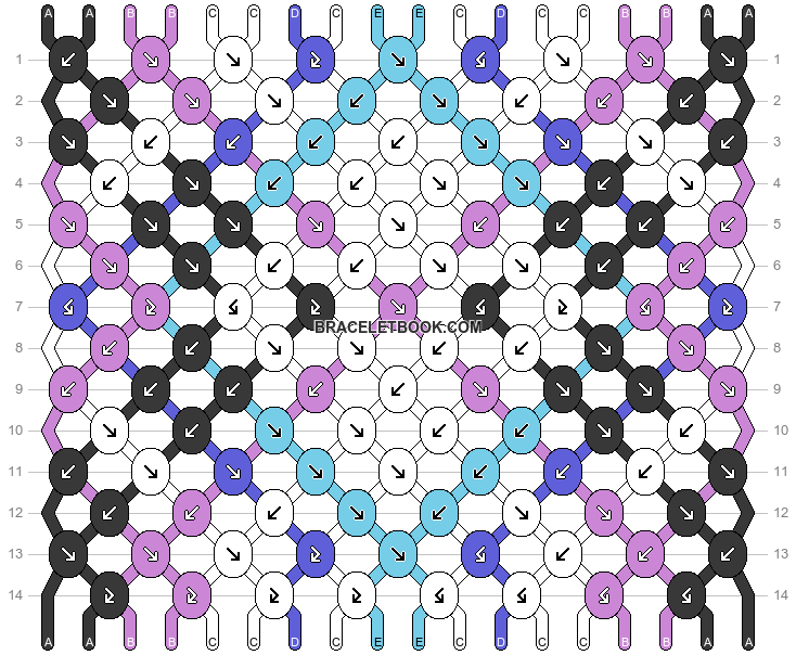 Normal pattern #22991 pattern
