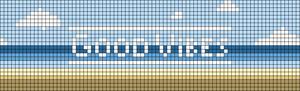 Alpha pattern #22995