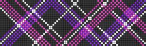 Alpha pattern #23000