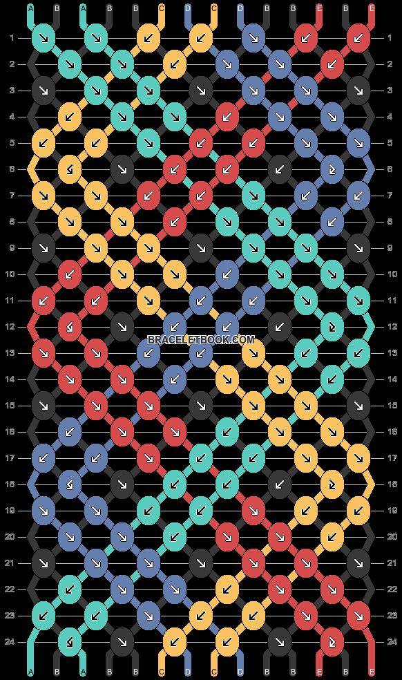 Normal pattern #23006 pattern