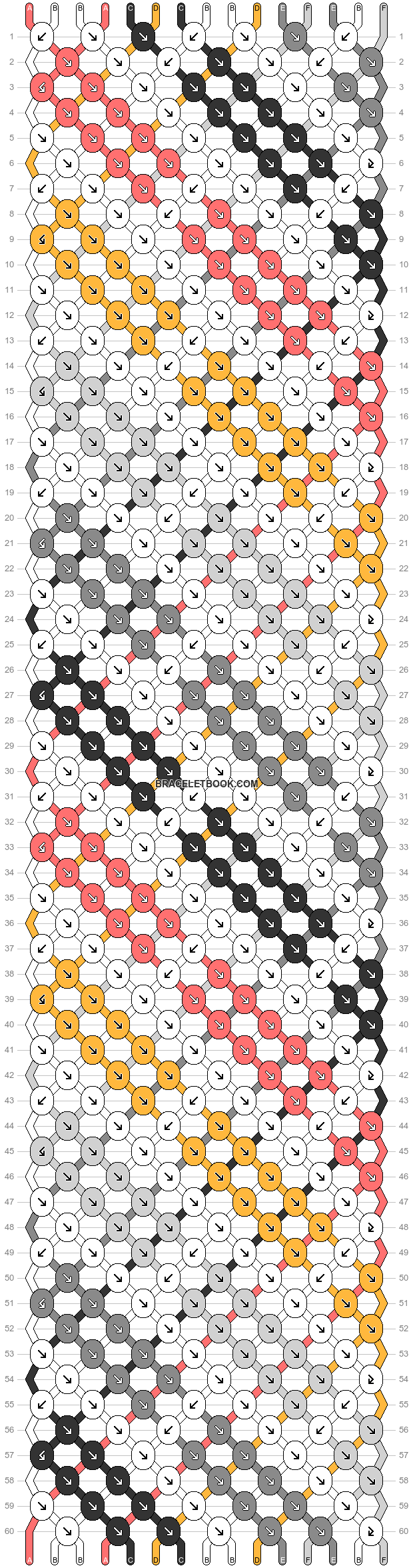 Normal pattern #23007 pattern