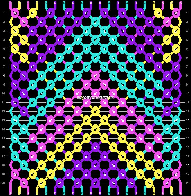 Normal pattern #23011 pattern