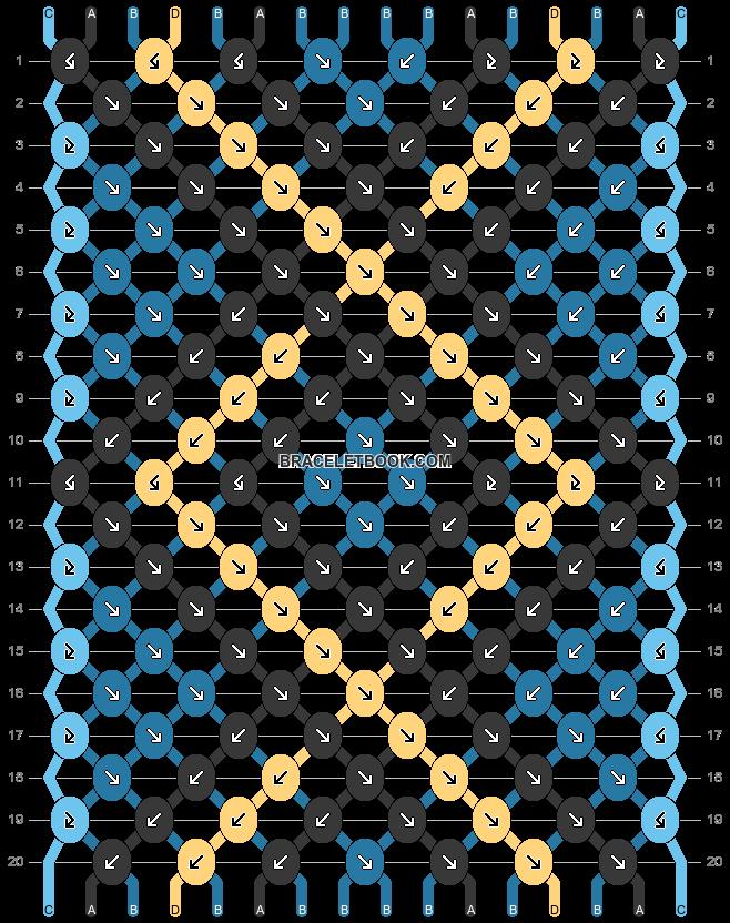 Normal pattern #23017 pattern