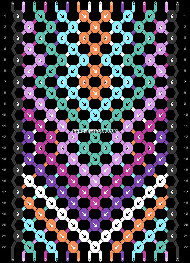 Normal pattern #23024 pattern