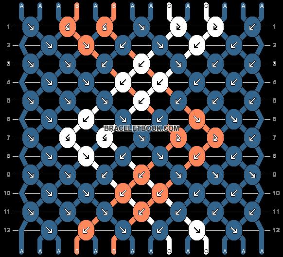 Normal pattern #23042 pattern