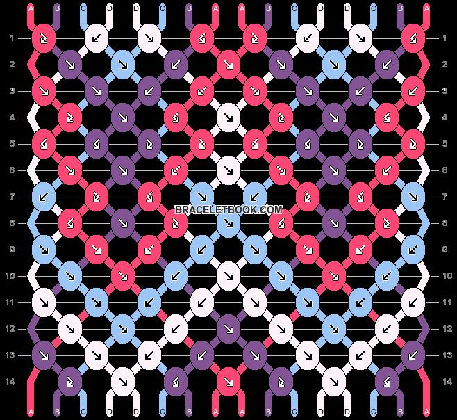 Normal pattern #23052 pattern