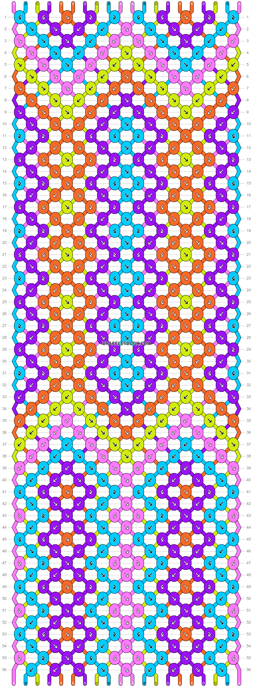Normal pattern #23053 pattern