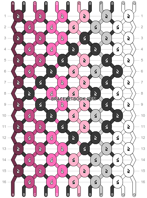 Normal pattern #23084 pattern