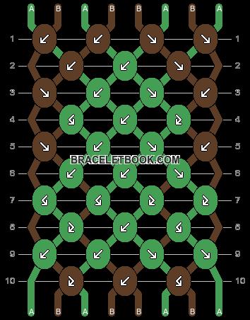 Normal pattern #23103 pattern