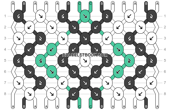 Normal pattern #23105 pattern
