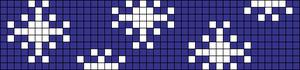 Alpha pattern #23109
