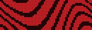 Alpha pattern #23111