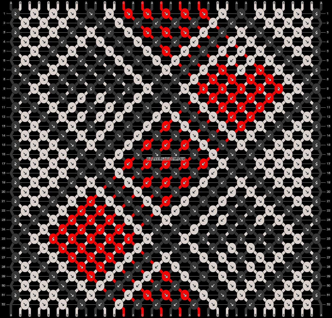 Normal pattern #23112 pattern