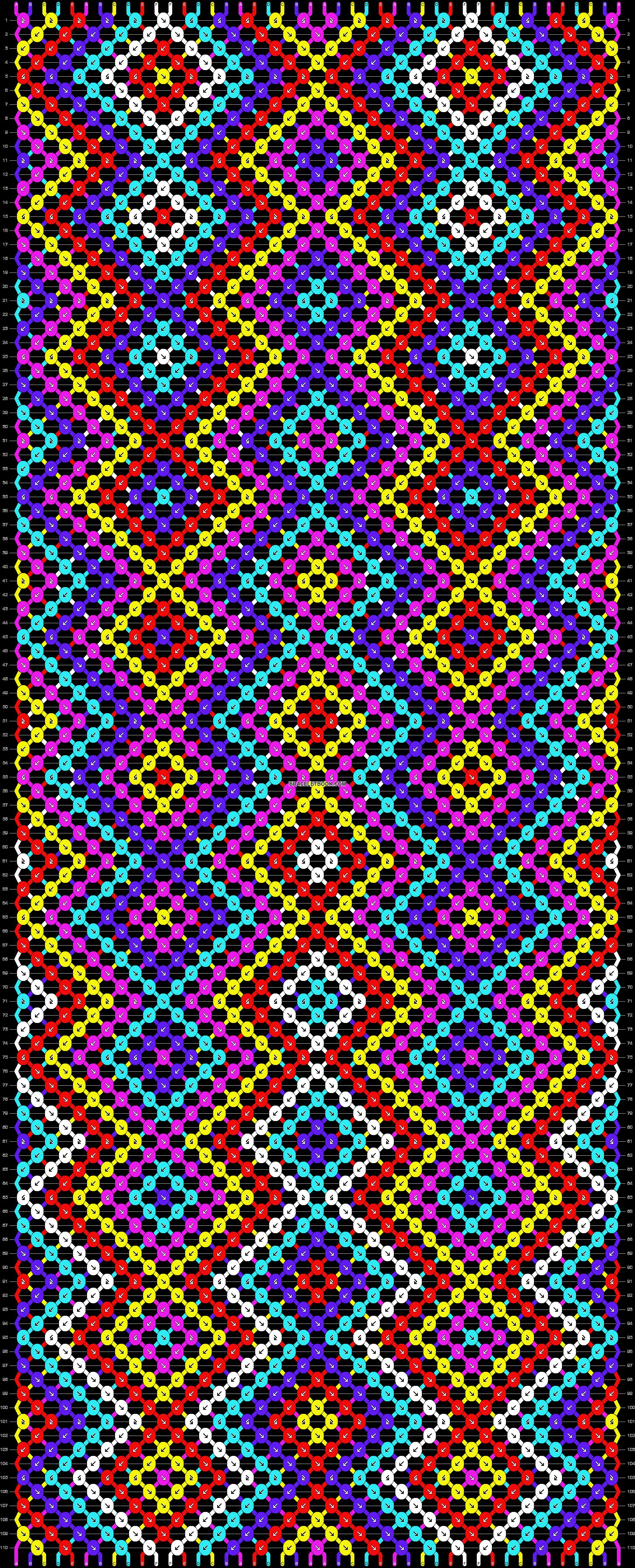 Normal pattern #23137 pattern