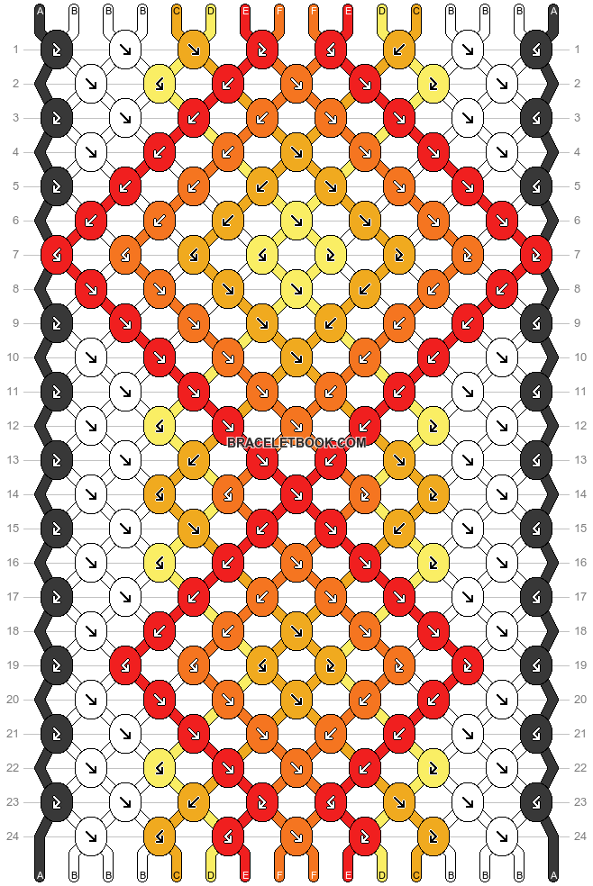 Normal pattern #23142 pattern