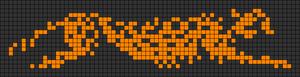 Alpha pattern #23169