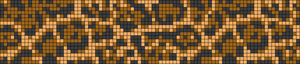 Alpha pattern #23170
