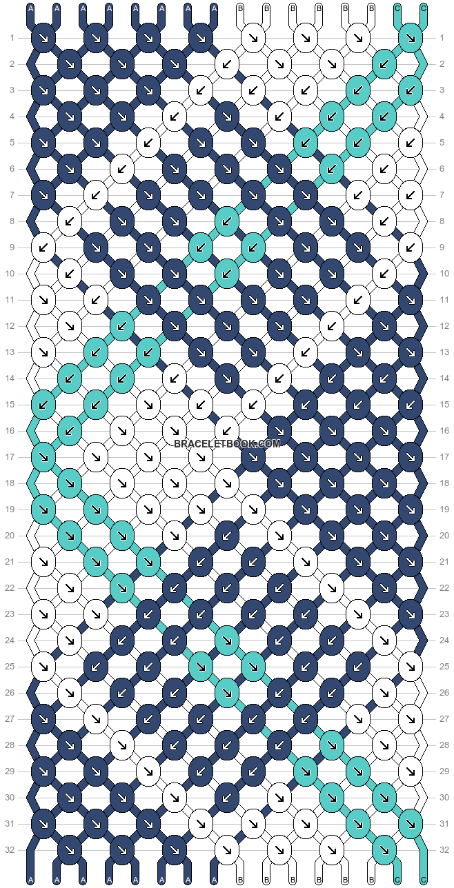 Normal pattern #23177 pattern