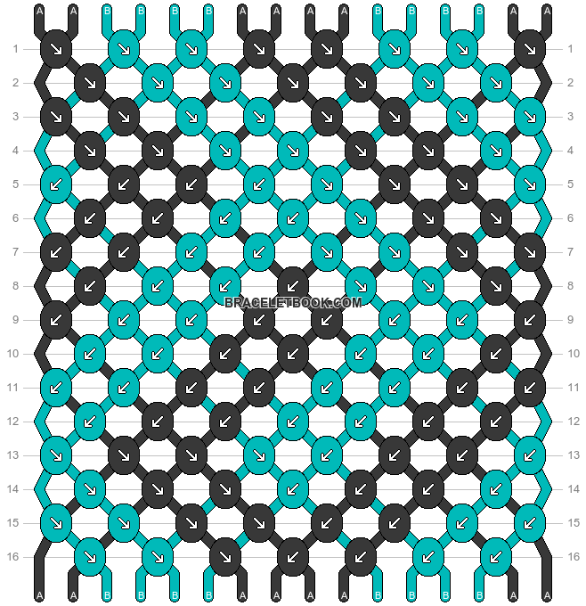 Normal pattern #23187 pattern