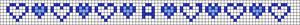 Alpha pattern #23188