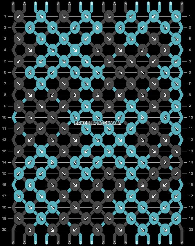 Normal pattern #23189 pattern