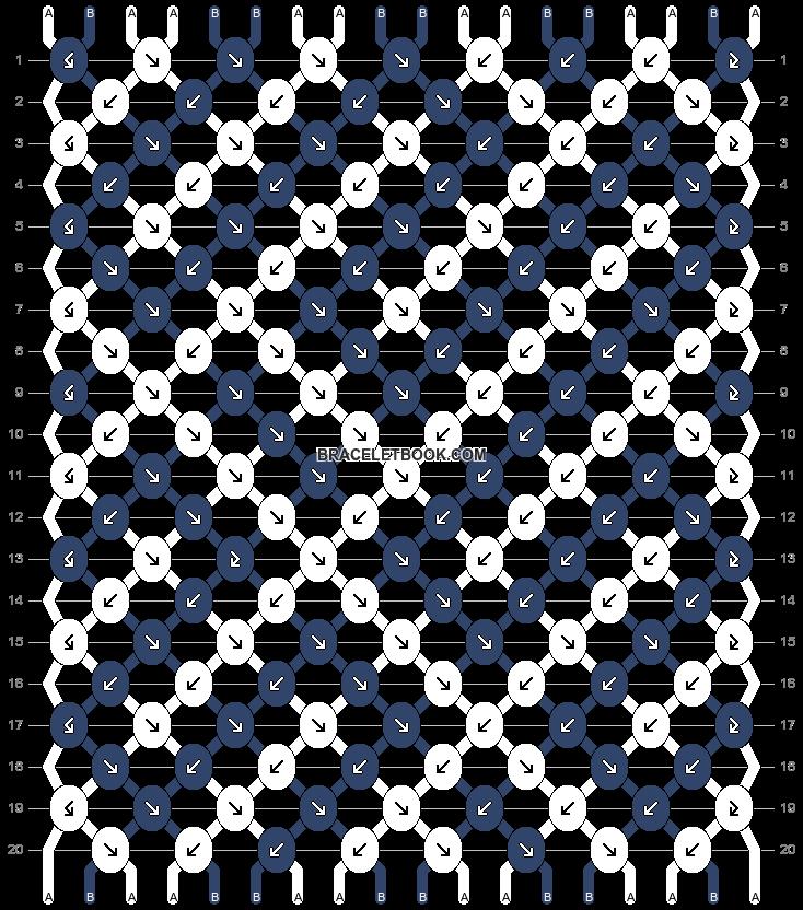 Normal pattern #23210 pattern