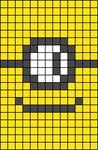 Alpha pattern #23218