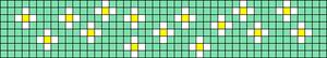 Alpha pattern #23220