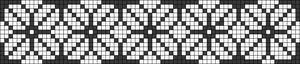 Alpha pattern #23227