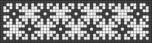 Alpha pattern #23228