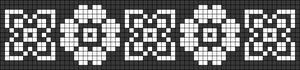Alpha pattern #23230