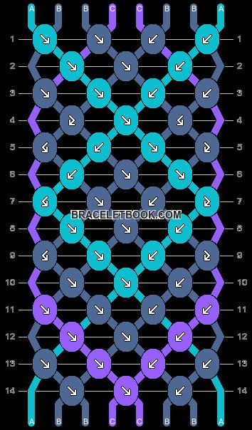 Normal pattern #23235 pattern