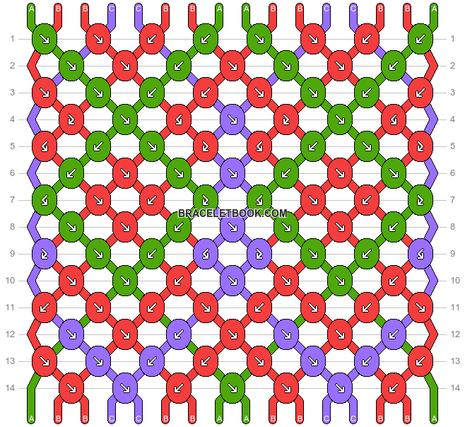 Normal pattern #23244 pattern