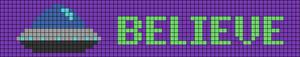 Alpha pattern #23252