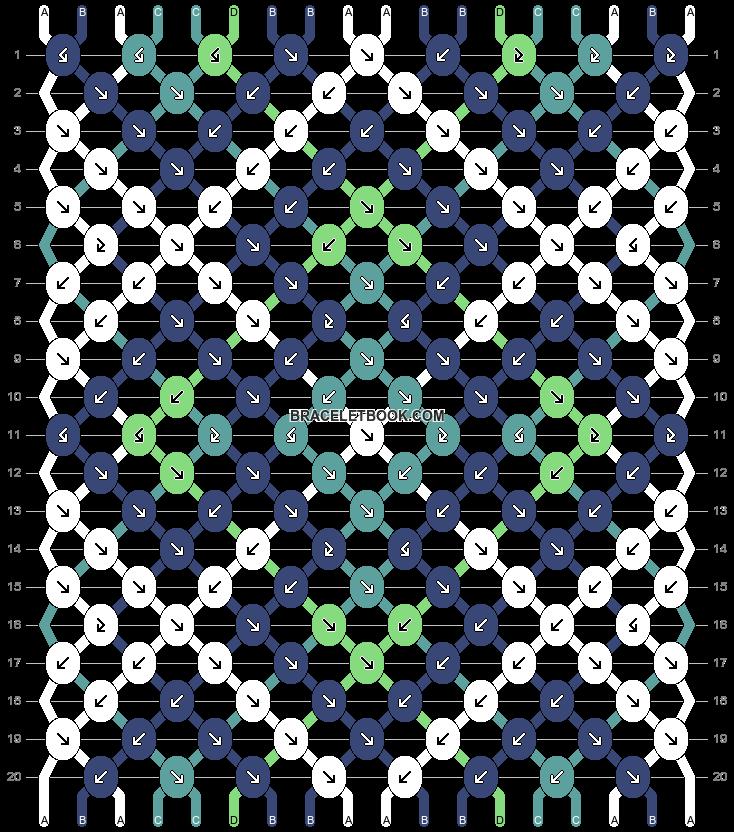 Normal pattern #23253 pattern