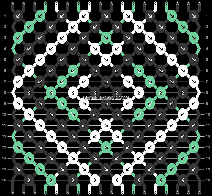 Normal pattern #23256 pattern