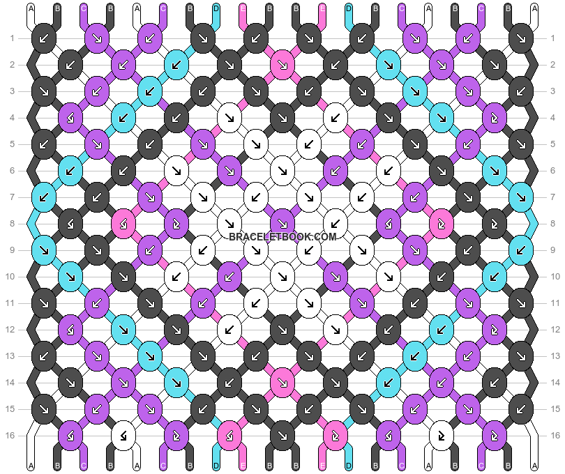 Normal pattern #23259 pattern