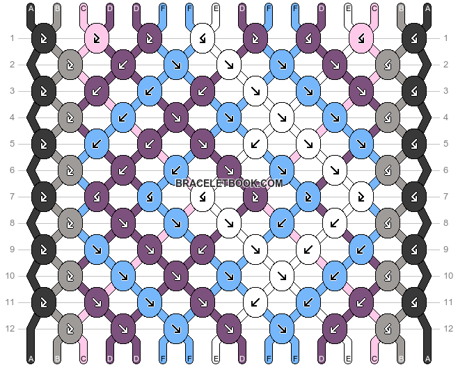 Normal pattern #23260 pattern