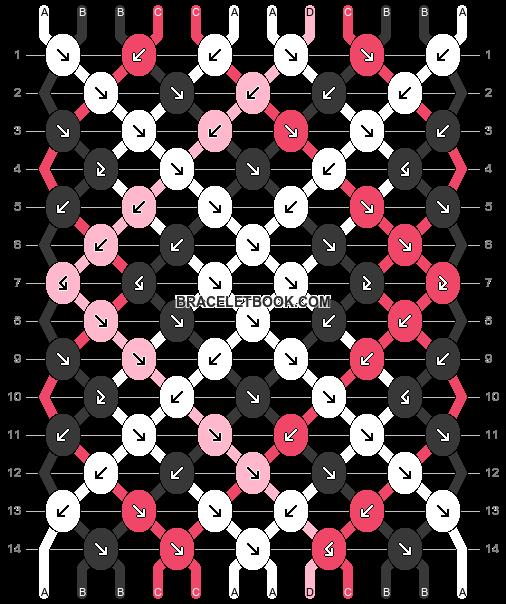 Normal pattern #23261 pattern