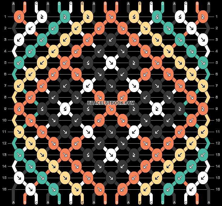 Normal pattern #23265 pattern