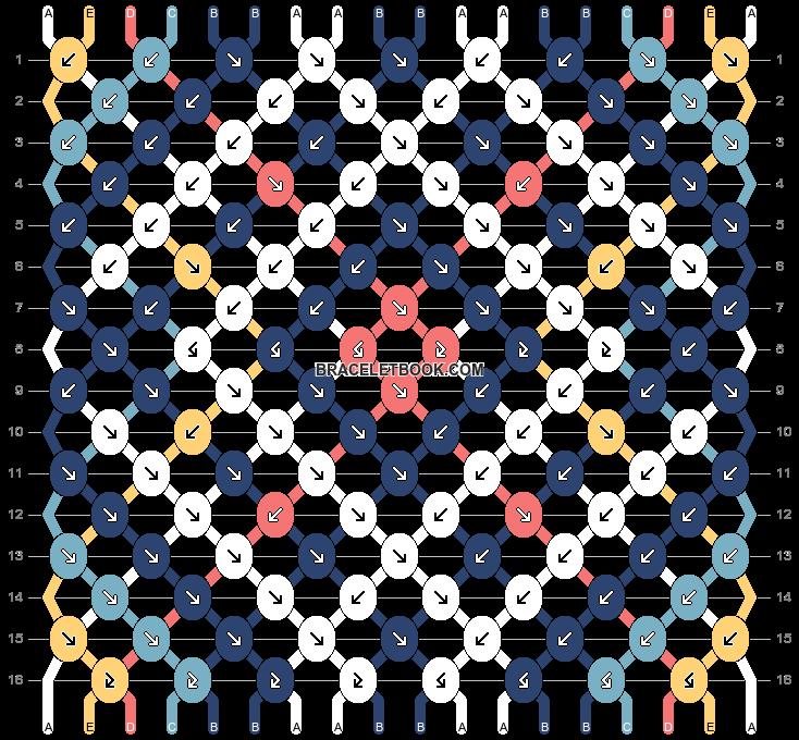 Normal pattern #23293 pattern