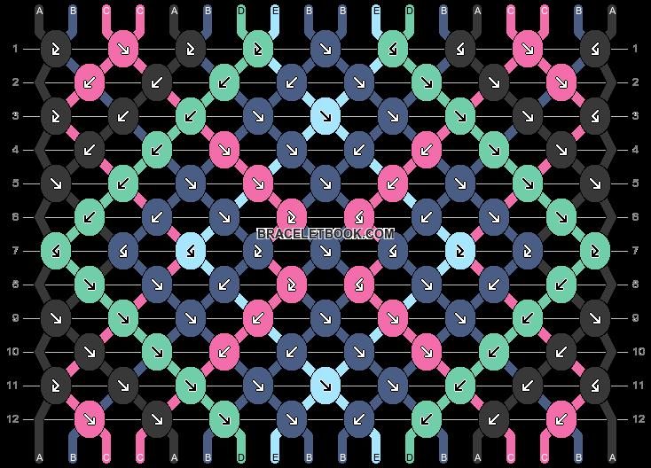 Normal pattern #23302 pattern