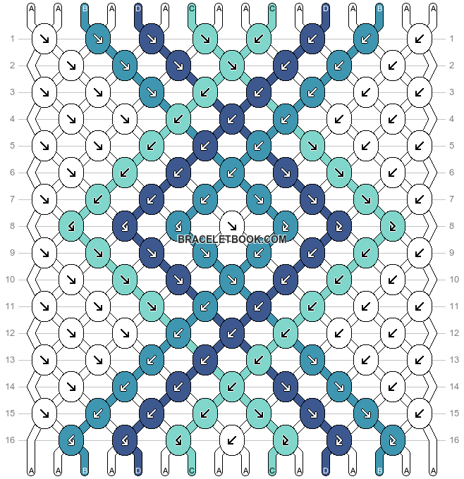 Normal pattern #23327 pattern