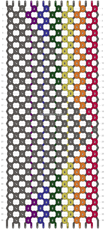 Normal pattern #23332 pattern