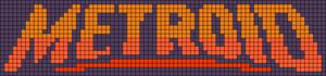 Alpha pattern #23334