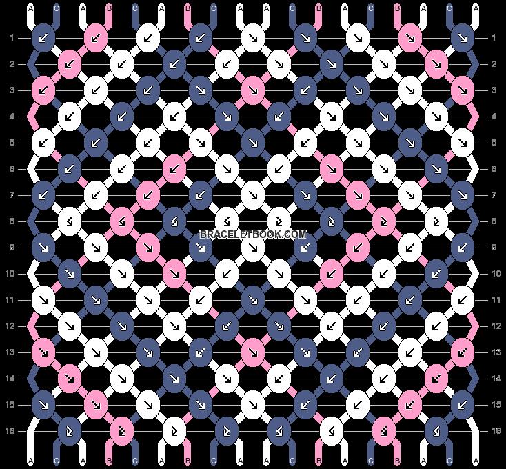 Normal pattern #23340 pattern