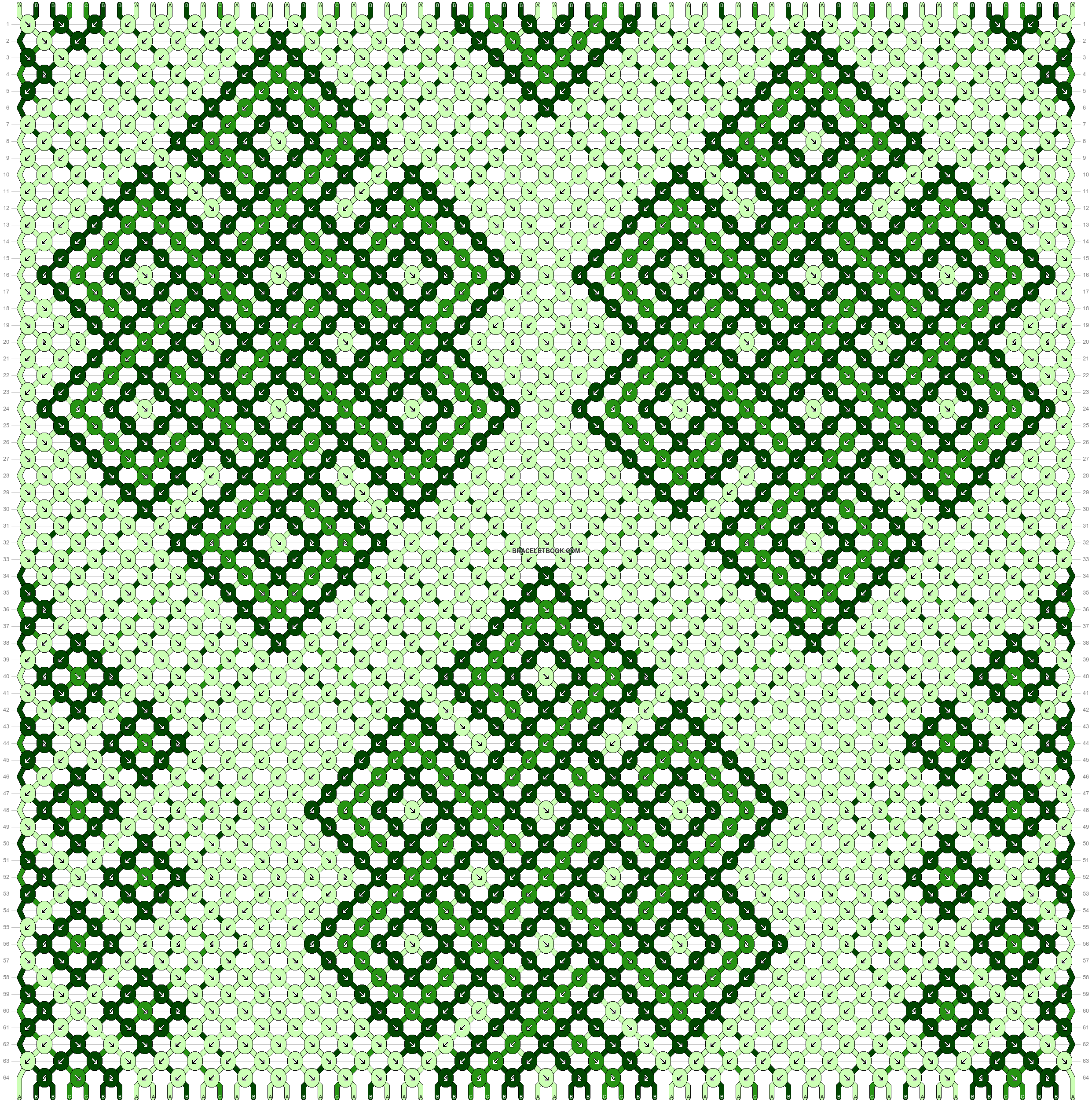 Normal pattern #23383 pattern