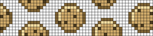 Alpha pattern #23385
