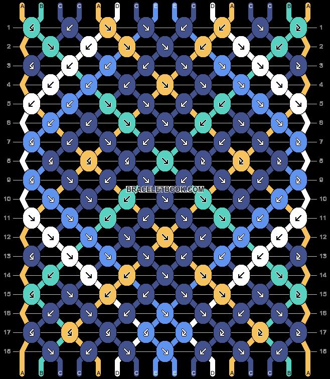 Normal pattern #23396 pattern